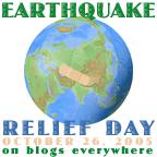 Quake Relief