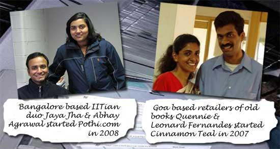 Jaya Jha/Abhay Agrawal and Quennie/Leaonard Fernandes