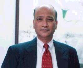 Dr Arun Maheshwari
